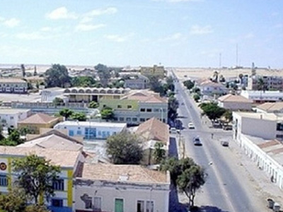 Tourist Attractions In Namibe  Angola