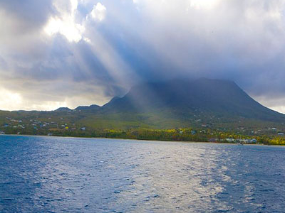 Tourist Attractions In Nevis