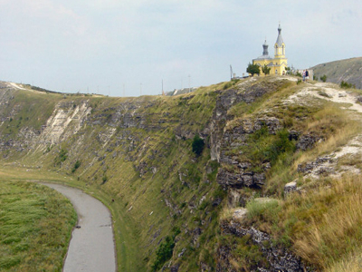 Tourist Attractions In Old Orhei