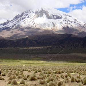 Tourist Attractions In Oruro