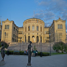 Tourist Attractions In Oslo