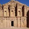 El Deir The Monastery