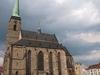 Tourist Attractions In Plzen