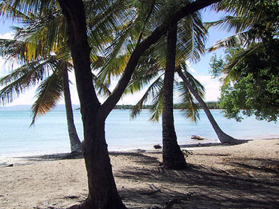 Tourist Attractions In Sainte Anne