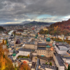Tourist Attractions In Salzburg