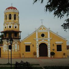 Tourist Attractions In Santa Cruz De Mompox