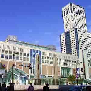 Tourist Attractions In Sapporo