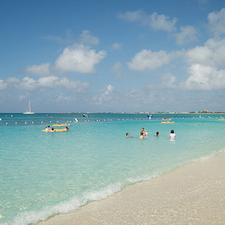 Tourist Attractions In Seven Mile Beach