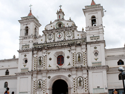 Tourist Attractions In Tegucigalpa
