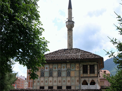 Tourist Attractions In Tetovo