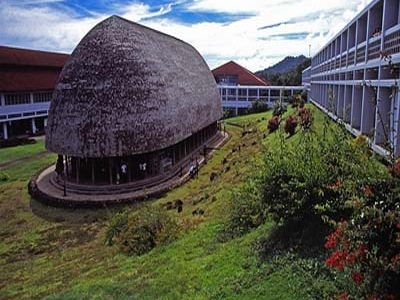 Tourist Attractions In Upolu