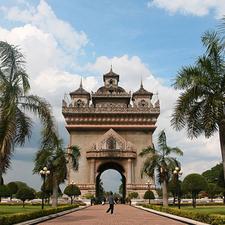 Tourist Attractions In Vientiane