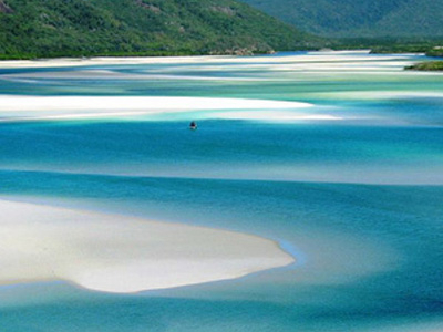Tourist Attractions In Whitsunday Islands