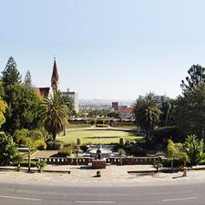 Tourist Attractions In Windhoek