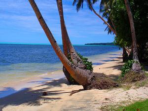 Islas Yap