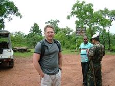 Touristlink Founder David Urmann