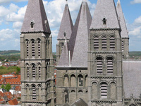 Tournai Catedral