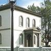 Sinagoga Touro National Historic Site
