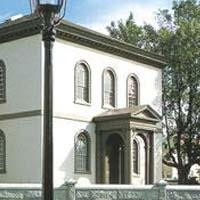 Touro Synagogue National Historic Site