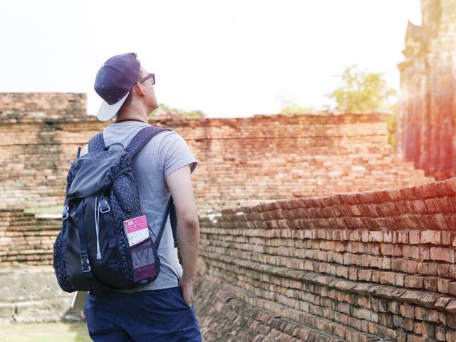 Cambodia Authentic Photos