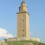 Tower of Hercules