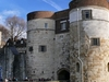 Tower Of London Main Entrance