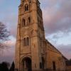 San Eduardo Rey y confesor Iglesia Católica