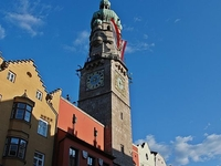 Tower of the City