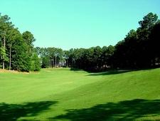 Towne Lake Hills Golf Club