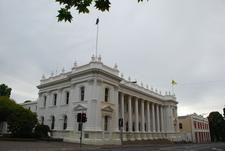 Launceston Town Hall