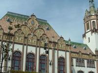 Kiskunfélegyháza Câmara Municipal
