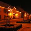Town Hall-Vác