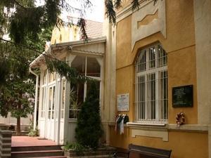 Museo de la Ciudad-Nagyatád