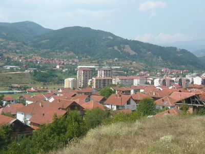 Makedonska Kamenica