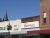 Town Square In Pulaski