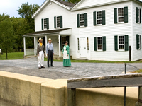 Canal Visitor Center