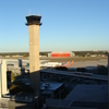 Tampa International Airport Control Tower