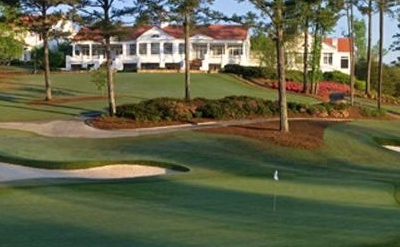 Tpc At Sugarloaf
