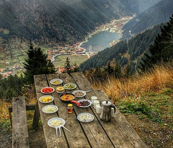 Trabzon Tour Photos