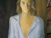 Portrait Of Tracey Emin