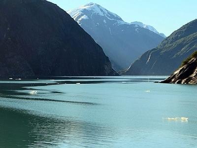 Tracy Arm - Katmai NP Alaska