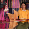 Traditional Cotton Woven Village
