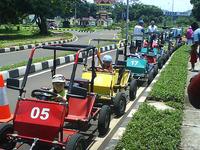 Traffic Park Ade Irma Suryani