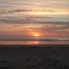 Traigh Sunset