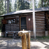 TrailCreekPatrolCabin At Yellowstone