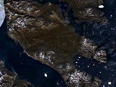 Traill Island
