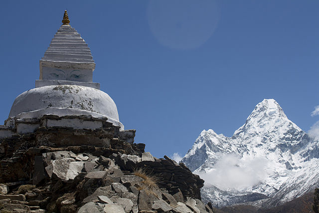Everest Base Camp Trekking - 17 days Photos