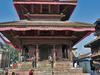 Trailokya Mohan Narayan Temple - Kathmandu