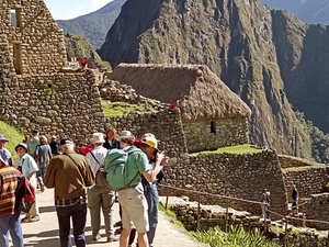 Inca Jungle Trail To Machu Picchu 4 Days 3 Nights Fotos