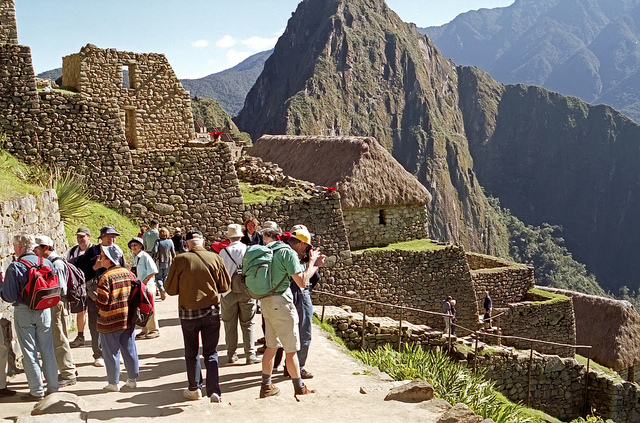 Inca Jungle Trail To Machu Picchu 4 Days 3 Nights Photos